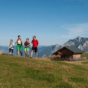 Familienwanderparadies Dreiländereck