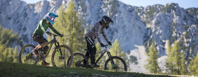 Mountainbiken & Wandern, in der imposanten Berglandschaft der Karawanken, sind die beiden zentralen Berg-Erlebnisangebote auf der Petzen. Discgolf und Paragleiten sind weitere Attraktionen. Der Flow Country Trail – ein 11 km langer …