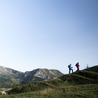 Wanderparadies Nockberge