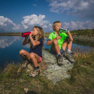 Der Katschberg - ideal für Familien-Bergerlebnisse