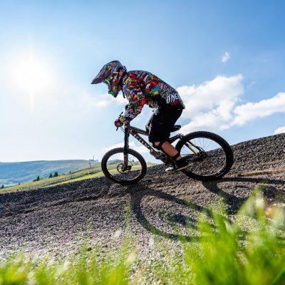 Koralpe - herausragend einladend für Mountainbiker