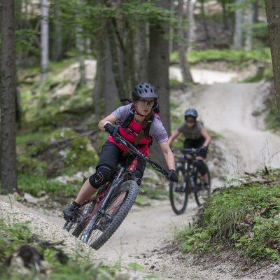 Der 11 km lange Flow Country Trail ist einer der längsten seiner Art in Europa