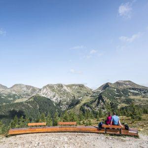 Ausruhen & genießen - oben in den Nockbergen rund um Bad Kleinkirchheim