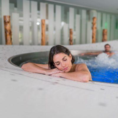 Wellness-Genuss im Thermal Römerbad in Bad Kleinkirchheim