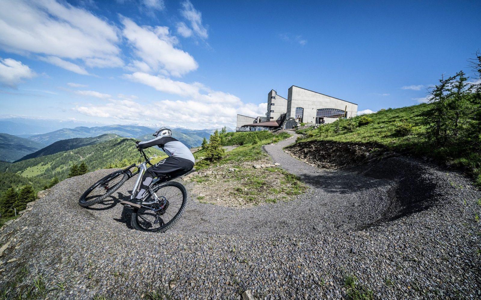 Bad Kleinkirchheim Flow Country Trail