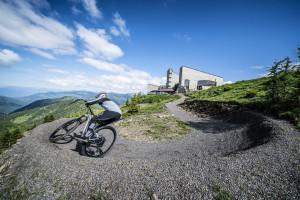 Bike Area Bad Kleinkirchheim