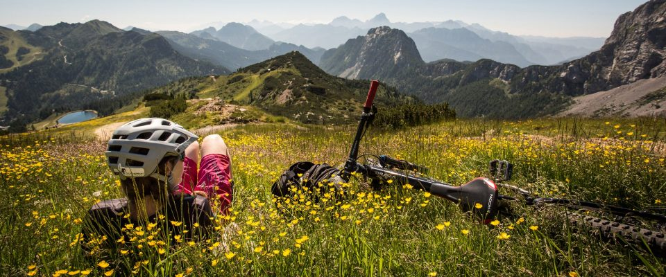 Flow Trails Kärnten Urlaub Angebote Nassfeld