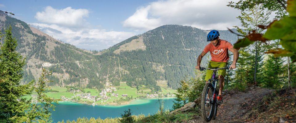 Flow Trails Kärnten Urlaub Angebote Weissensee
