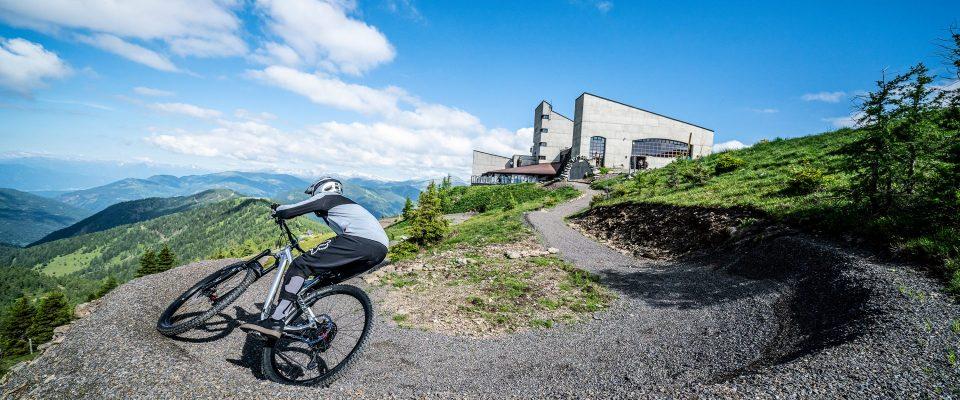 Flow Trails Kärnten Urlaub Angebote Bad Kleinkirchheim