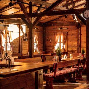 Die neue Goldeck Seehütte | Foto: Goldeck Bergbahnen/Sam Strauss