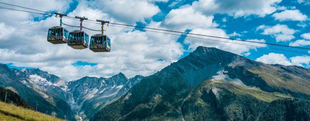 Der Ankogel ist das Wander- & Bergsteigerparadies im Nationalpark Hohe Tauern. Hier schweift der Blick über die herrliche Landschaft mit saftigen Almwiesen, weidenden Kühen sowie den typischen Lärchen und Latschen bis zu den weißen Berggi…