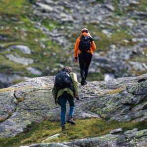 Hochalpine Naturpracht am Mölltaler Gletscher