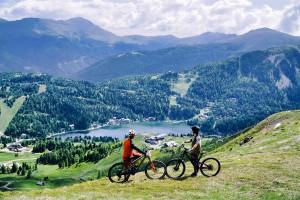 Bike Area Turracher Höhe